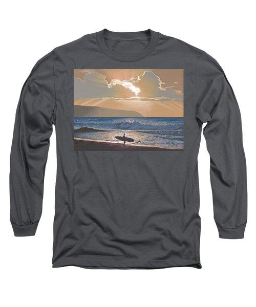 God's Glory Long Sleeve T-Shirt