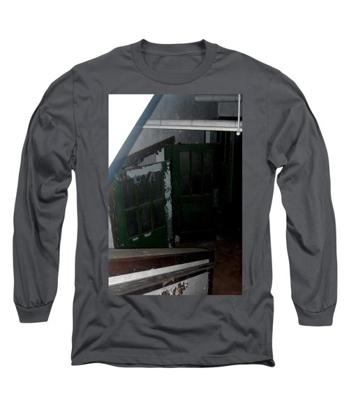 Going Down... Long Sleeve T-Shirt