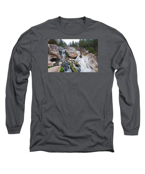 Goldbug Hot Springs Long Sleeve T-Shirt