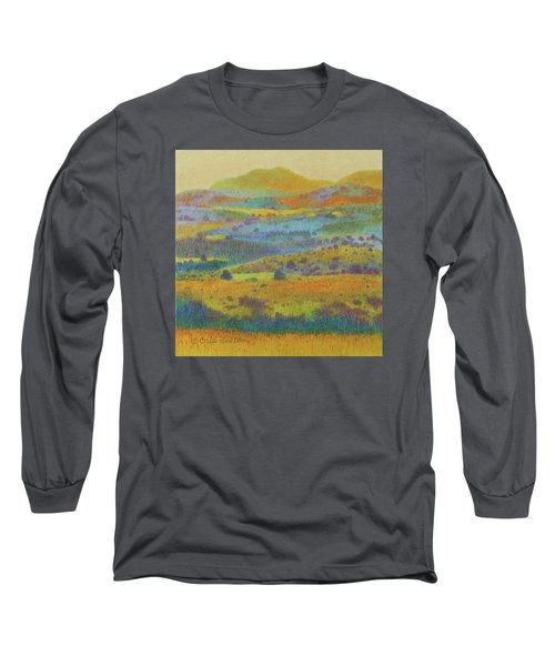Golden Dakota Day Dream Long Sleeve T-Shirt
