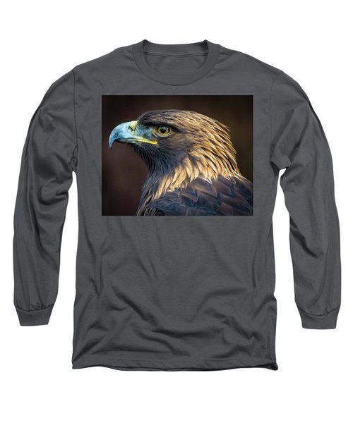 Golden Eagle 2 Long Sleeve T-Shirt