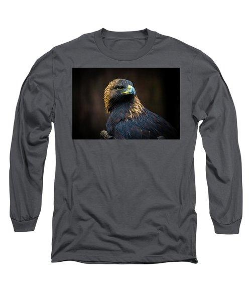 Golden Eagle 3 Long Sleeve T-Shirt