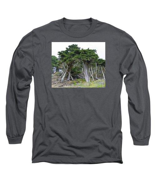Golden Gate Sentinels Long Sleeve T-Shirt