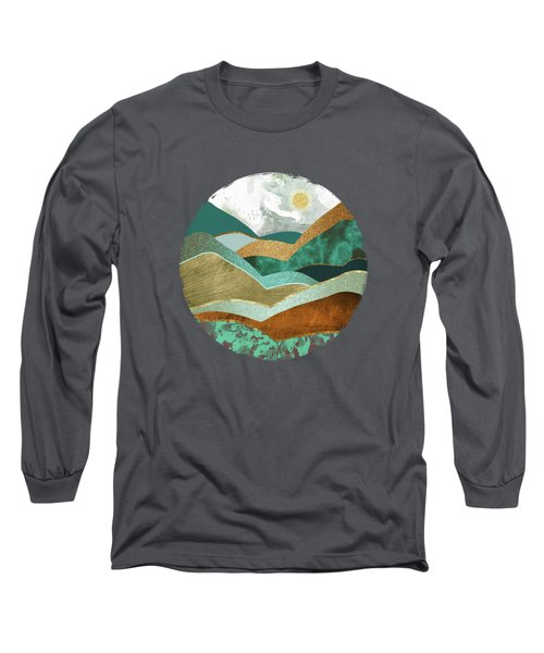 Golden Hills Long Sleeve T-Shirt