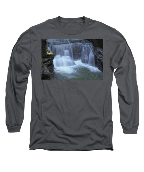 Golden Ledge Long Sleeve T-Shirt