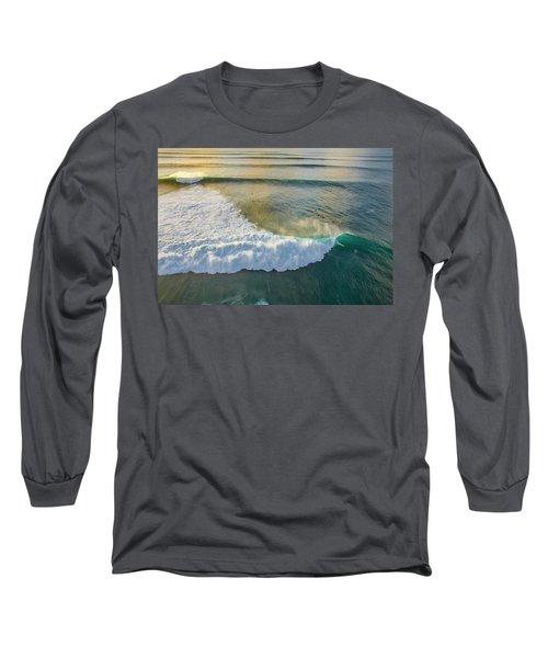Golden Trails Long Sleeve T-Shirt