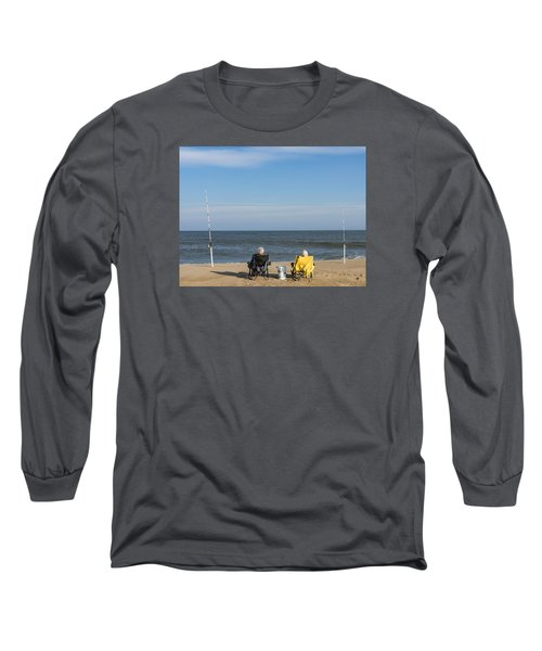 Golden Years Long Sleeve T-Shirt