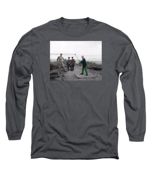 Golf 1907 Dream Long Sleeve T-Shirt