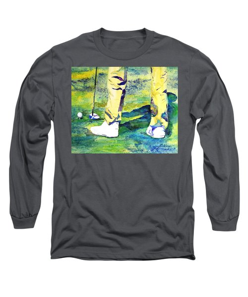 Golf Series - High Hopes Long Sleeve T-Shirt