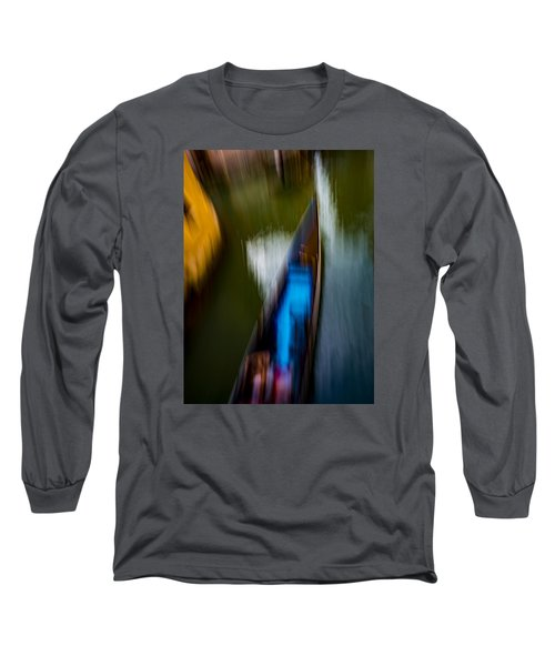 Gondola Dream Long Sleeve T-Shirt