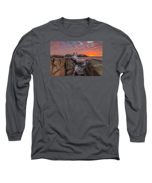 Good Day Sunshine Long Sleeve T-Shirt