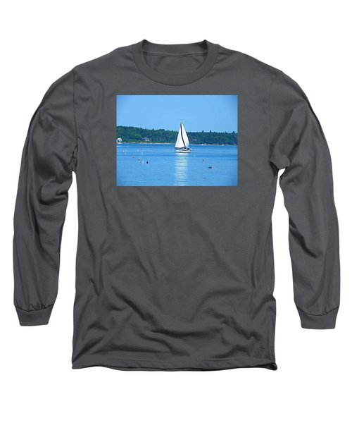 Good Sailing Long Sleeve T-Shirt