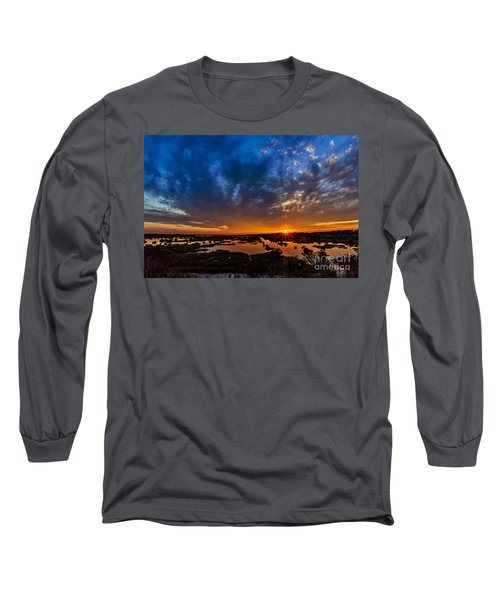 Goodnight Topsail Long Sleeve T-Shirt