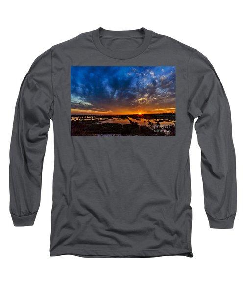 Goodnight Topsail Long Sleeve T-Shirt