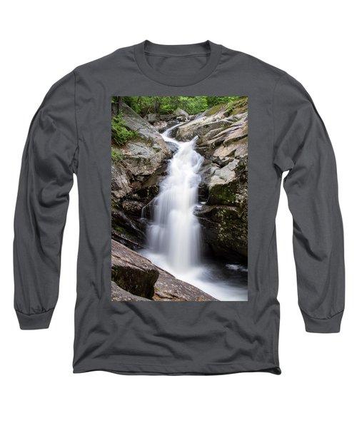 Gorge Waterfall Long Sleeve T-Shirt