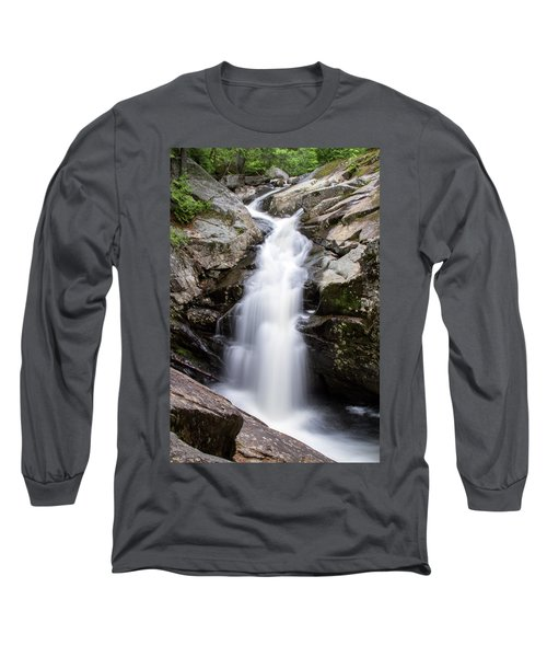 Gorge Waterfall Long Sleeve T-Shirt