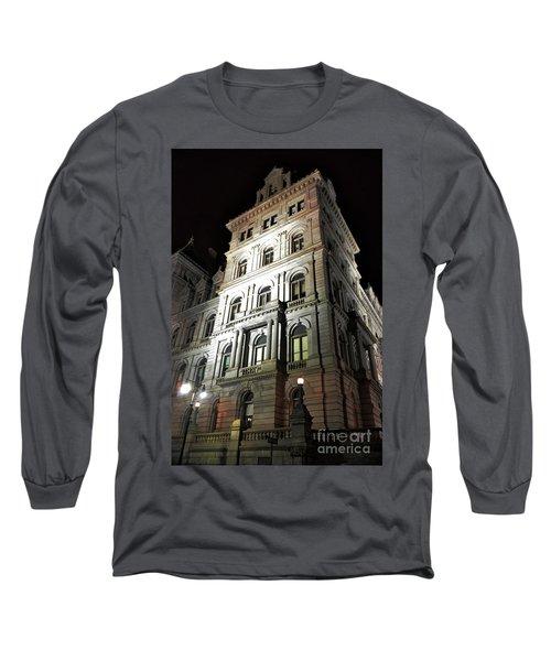 Gotham Parlors Long Sleeve T-Shirt