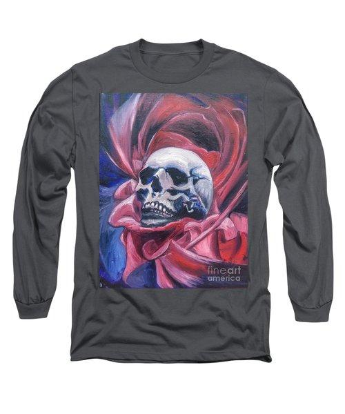 Gothic Romance Long Sleeve T-Shirt