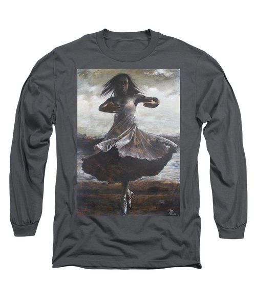 Grace And Movement Long Sleeve T-Shirt