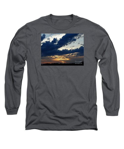 Graced Long Sleeve T-Shirt