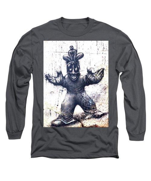 Graffiti_21 Long Sleeve T-Shirt