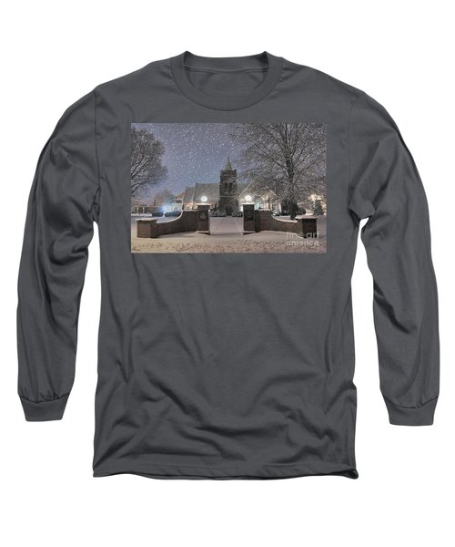 Graham Presbyterian Church Long Sleeve T-Shirt