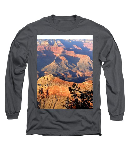 Grand Canyon 50 Long Sleeve T-Shirt