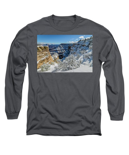 Grand Cayon Long Sleeve T-Shirt