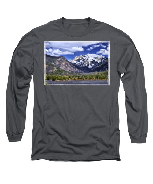 Grand Lake Co Long Sleeve T-Shirt