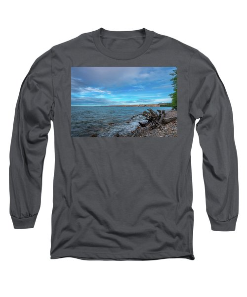 Grand Sable Banks Long Sleeve T-Shirt