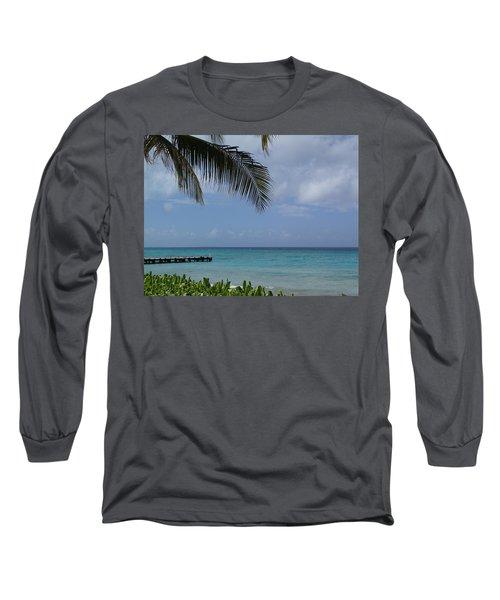 Grand Turk Long Sleeve T-Shirt