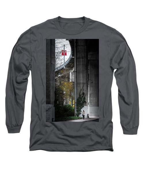 Granville Island Urban Enclave Long Sleeve T-Shirt