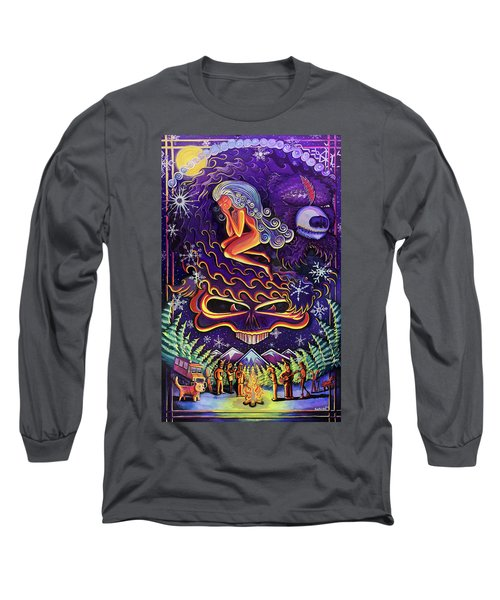 Grateful Nights Long Sleeve T-Shirt