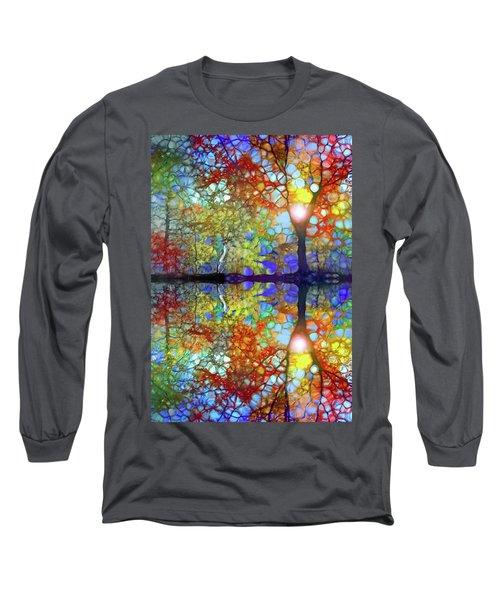 Long Sleeve T-Shirt featuring the photograph Gratitude by Tara Turner