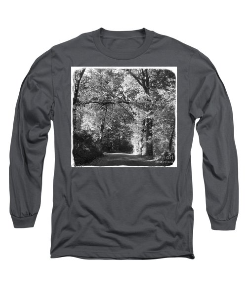 Graves Rd  Long Sleeve T-Shirt