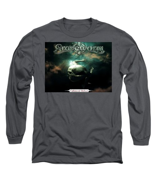 Graveworm Long Sleeve T-Shirt