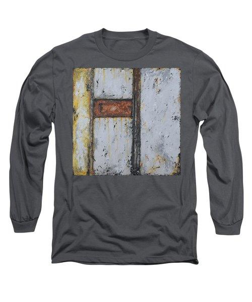 Gray Matters 12 Long Sleeve T-Shirt