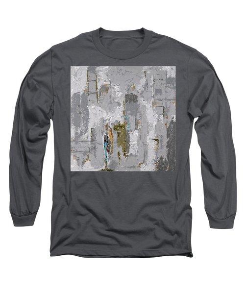 Gray Matters 9 Long Sleeve T-Shirt