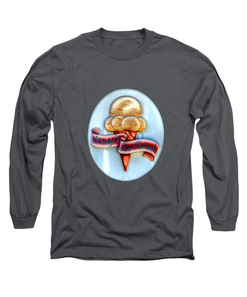 Grays  Bristol Ri Long Sleeve T-Shirt