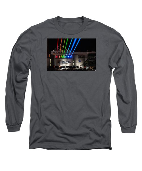 Great Lakes Science Center Long Sleeve T-Shirt