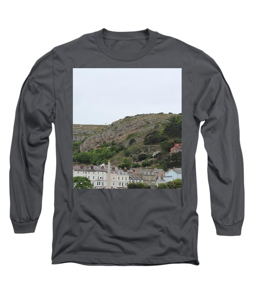Great Orme Long Sleeve T-Shirt
