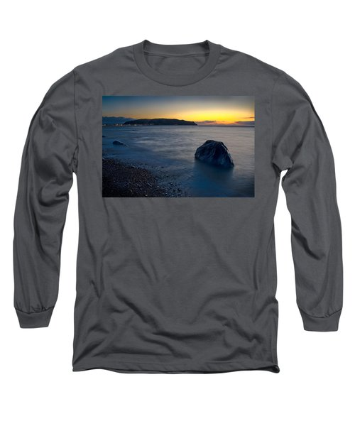 Great Orme, Llandudno Long Sleeve T-Shirt
