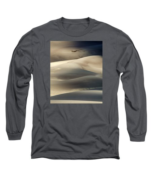 Great Sand Dunes National Park V Long Sleeve T-Shirt