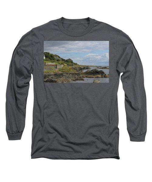 Greencastle 4138 Long Sleeve T-Shirt