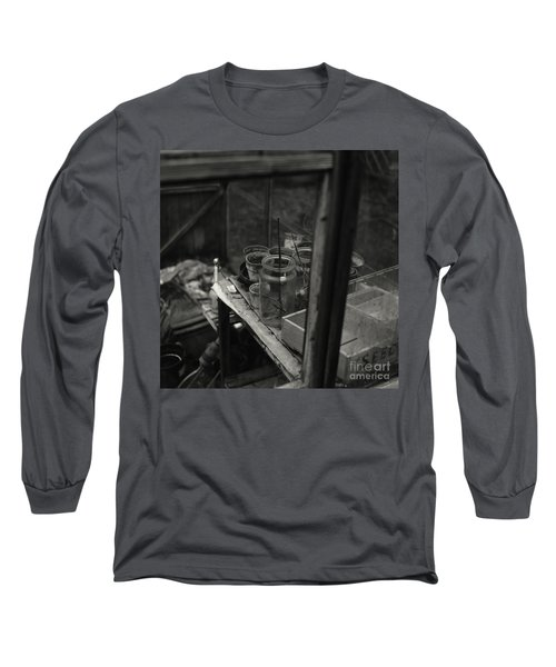 Greenhouse Long Sleeve T-Shirt