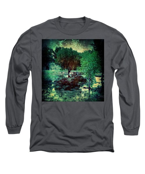 Greenscape Long Sleeve T-Shirt