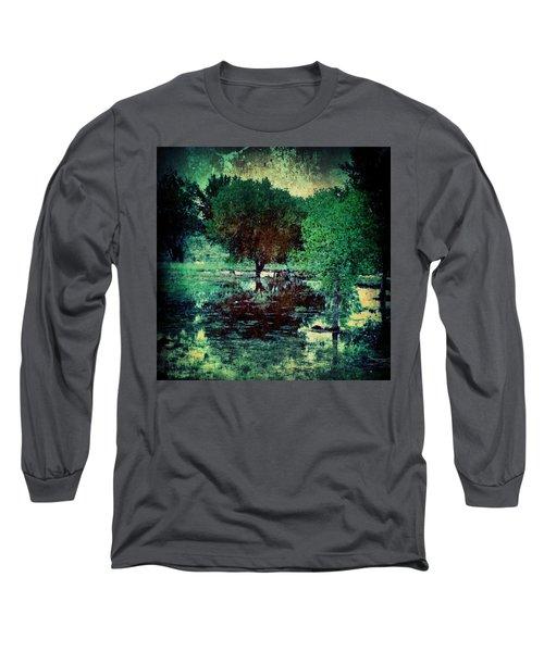 Greenscape Long Sleeve T-Shirt
