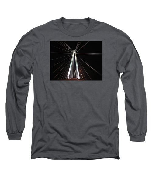 Gregs Bridge Long Sleeve T-Shirt