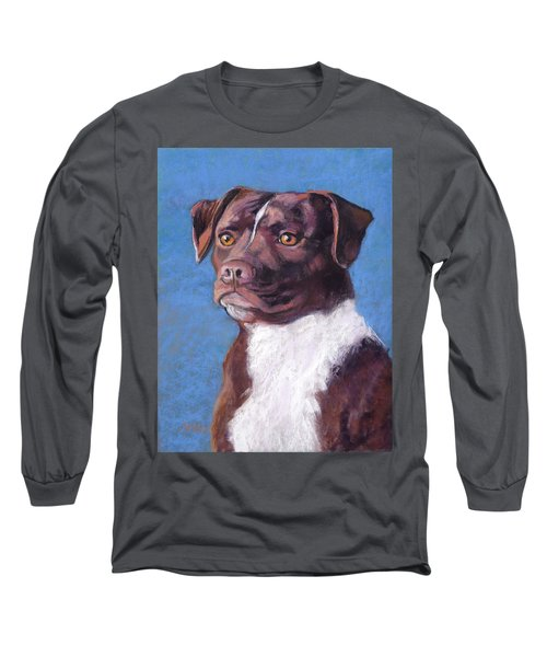 Gretchen Long Sleeve T-Shirt