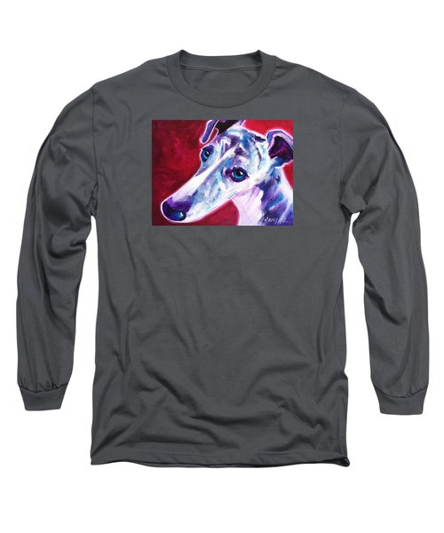Greyhound - Myrtle Long Sleeve T-Shirt